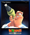 Worms Clan Wars Card 1