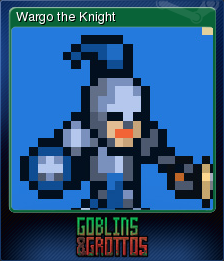 Goblins and Grottos Card 06