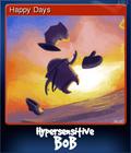 Hypersensitive Bob Card 3