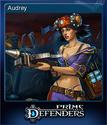 Prime World Defenders Card 02