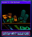 Retro City Rampage Card 12