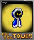 Tic-Toc-Tower Foil 7