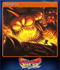Super House of Dead Ninjas Card 7
