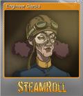 Steamroll Foil 2