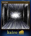 Kairo Card 6