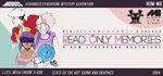 Read Only Memories Logo