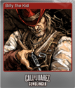 Call of Juarez Gunslinger Foil 4