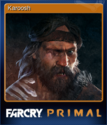 Far Cry Primal Card 3