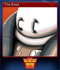 Level 22 Gary's Misadventure - 2016 Edition Card 02