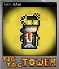 Tic-Toc-Tower Foil 6