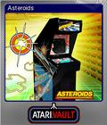 Atari Vault Foil 2