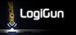 LogiGun Logo