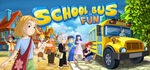 School Bus Fun Logo