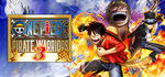One Piece Pirate Warriors 3 Logo