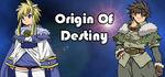 Origin Of Destiny Logo