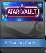 Atari Vault Booster Pack