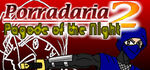 Porradaria 2 Pagode of the Night Logo