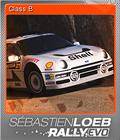 Sébastien Loeb Rally EVO Foil 4