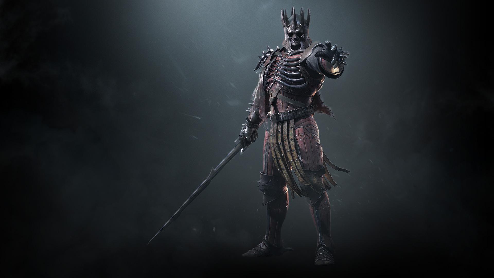 Path Of Exile Marauder H Sword Build