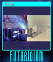 Futuridium EP Deluxe Card 3