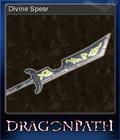 Dragonpath Card 3