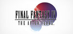 FINAL FANTASY IV THE AFTER YEARS Logo