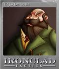 Ironclad Tactics Foil 8