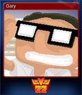 Level 22 Gary's Misadventure - 2016 Edition Card 04