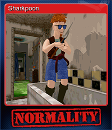 Normality Card 3