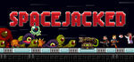 Spacejacked Logo