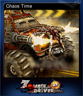 Zombie Driver HD Card 4