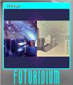 Futuridium EP Deluxe Foil 3