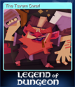Legend of Dungeon Card 2