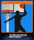 Pro Basketball Manager 2016 Card 5
