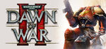Warhammer 40,000 Dawn of War II Logo