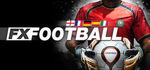 FX Football Logo