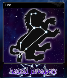 Astral Breakers Card 06