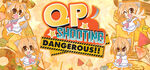 QP Shooting - Dangerous!! Logo