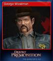 Deadly Premonition Directors Cut Card 3