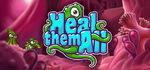 Heal Them All Logo