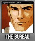 The Bureau XCOM Declassified Foil 2