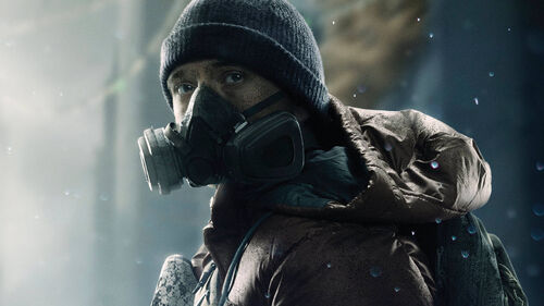 Tom Clancy's The Division Artwork 2