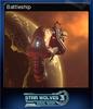 Star Wolves 3 Civil War Card 4