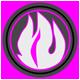Street Fighter X Tekken Badge 1