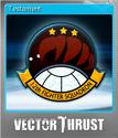 Vector Thrust Foil 10