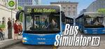 Bus Simulator 16 Logo