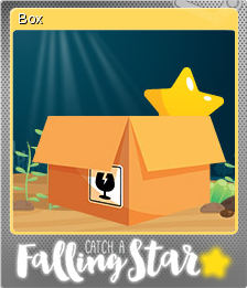 Catch a Falling Star Foil 6