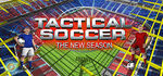 Tactical Soccer The New Season Logo