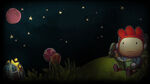 Scribblenauts Unlimited Background Starry Sky