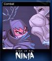 Mark of the Ninja Card 6
